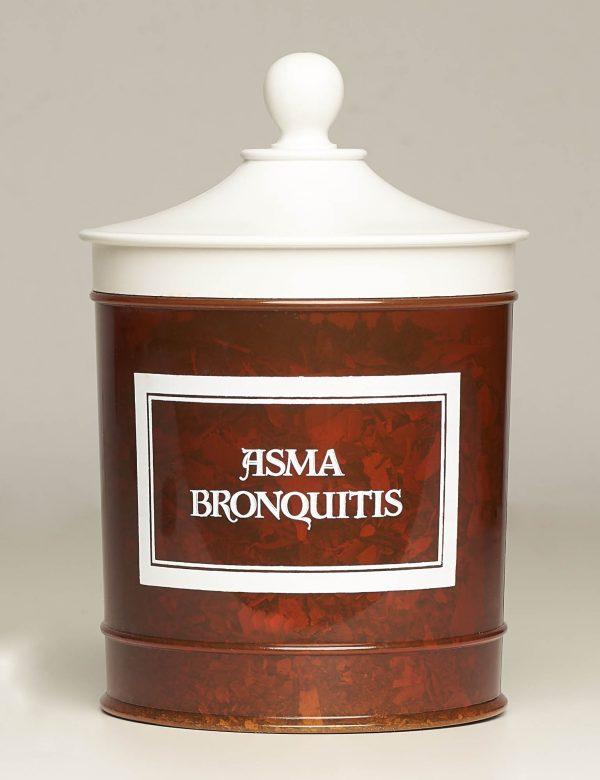 Asma - Bronquitis (Balsamphyton)
