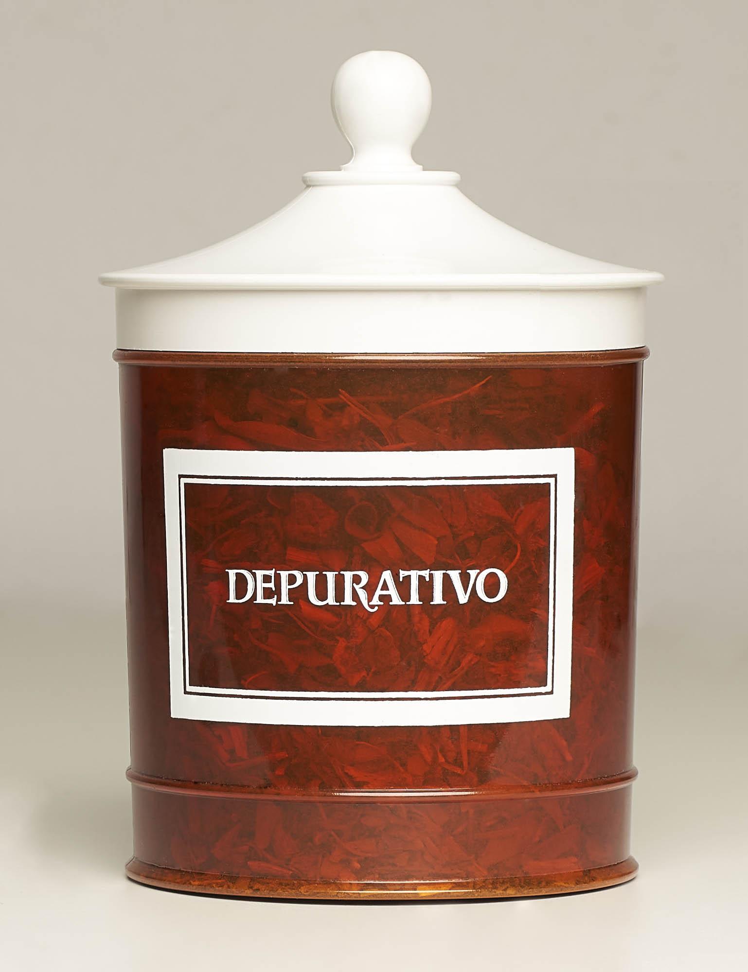 Depurativo (Depurphyton) Pl. Med. Dr. Pina