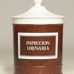 Infección Urinaria. Pl. Med. Dr. Pina