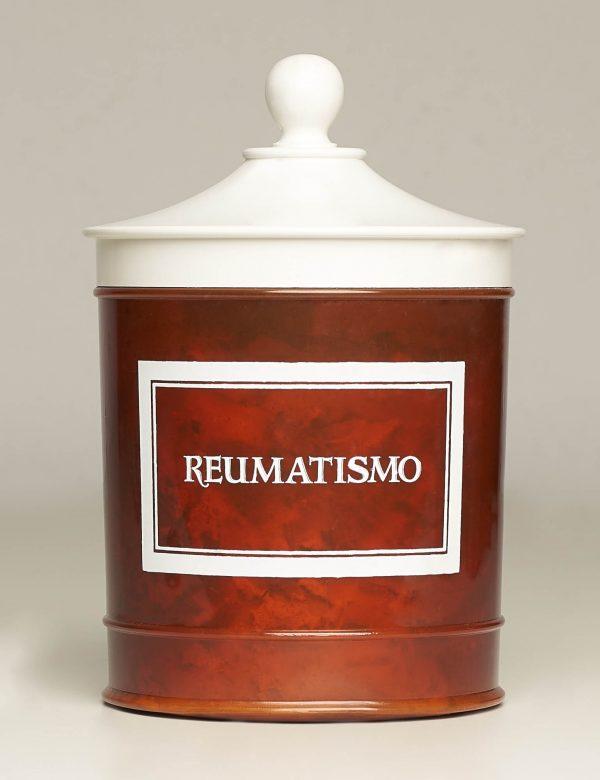 Reumatismo (Condrophyton) Pl. Med. Dr. Pina